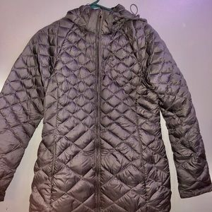 The North Face Long Winter Coat